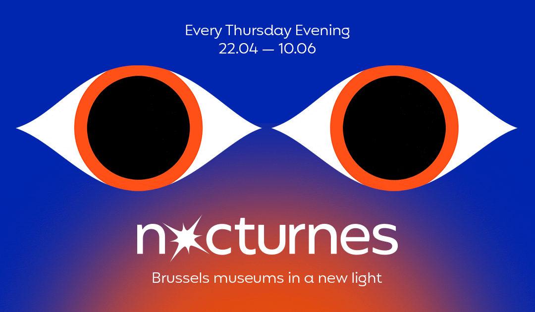 Nocturne in het Kindermuseum