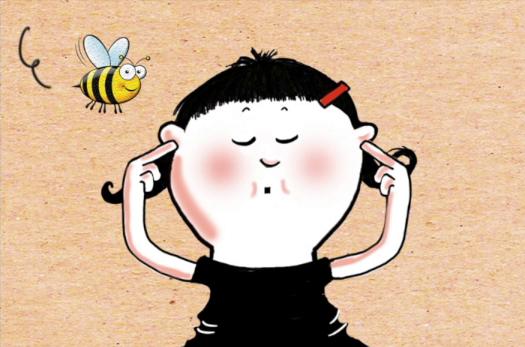 Radio Relax : Massage do-in van het hoofd en het gezicht
