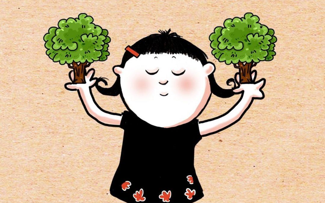 """Radio Relax : """"De boom die groeit"""""""