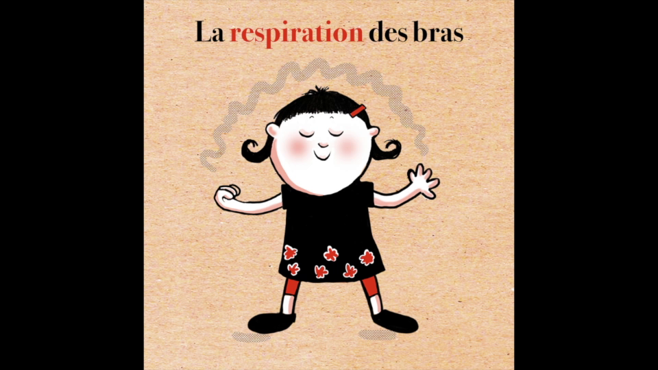Radio Relax : La respiration des bras